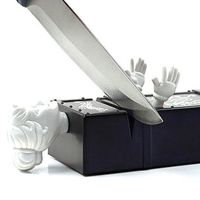 FRED KNIFE SHARPENER