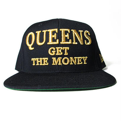 CLASSIC MATERIAL NY / Queens Get The Money Cap