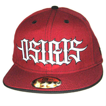 NEW ERA CAP OSIRIS
