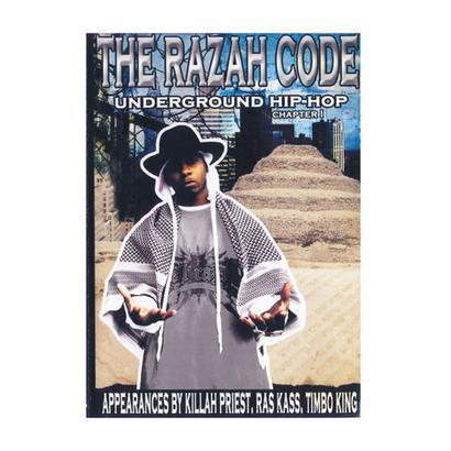 HELL RAZAH CODE