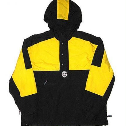 RALPH LAUREN BY CHAPS PULLOVER QUILTING JACKET