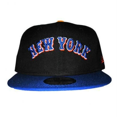 NEW ERA CAP NEW YORK METS