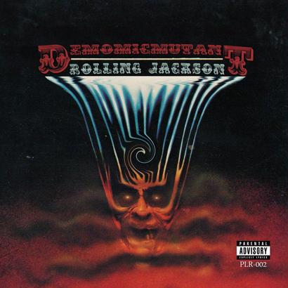[CD] DEMO MIC MUTANT - ROLLING JACKSON