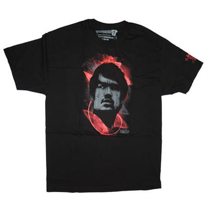 BRUCE LEE OFFCIAL COLLECTION × HYDRO74 T-SHIRT