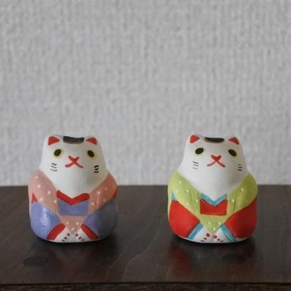 ミニ福猫 Mini  Lucky Cat