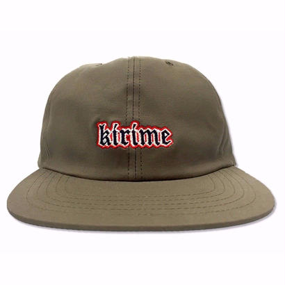 Layer Logo Cap