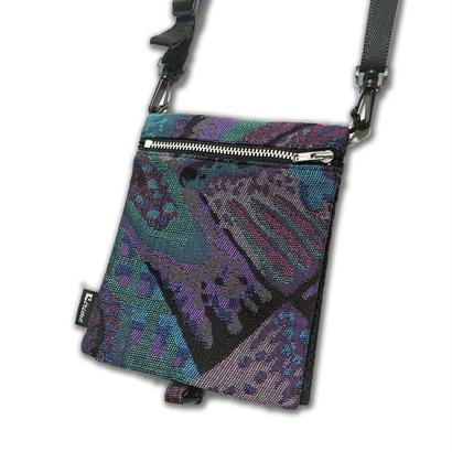 Sick Folding Bag  <Purple>