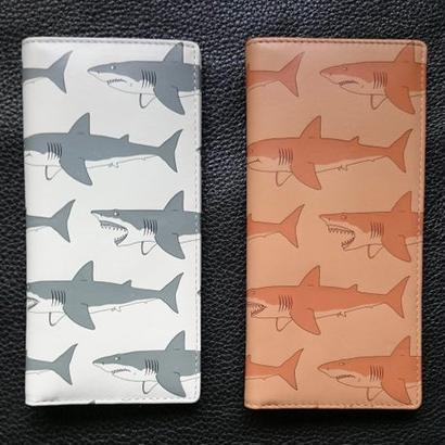 Shark Wallet Long