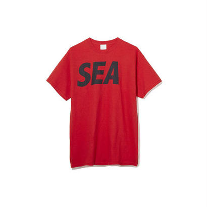 WIND AND SEA T-SHIRT-A
