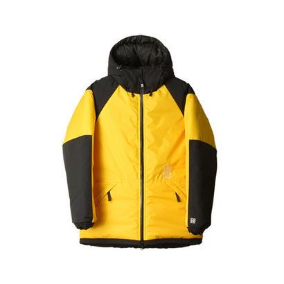 SD Puff Hood Coat / DLS L+3