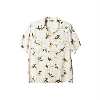 SD Skaters Hawaiian Shirt
