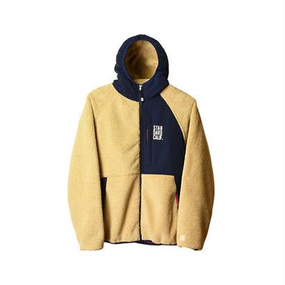 SD Classic Pile Hood Jacket / DLS L+2