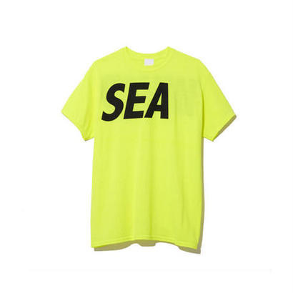 WIND AND SEA T-SHIRT A