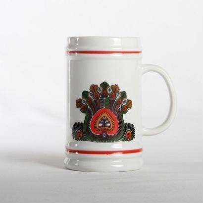 HOLLOHAZA [ホロハーザ] 社  マグカップ