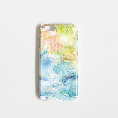 植田志保  文月vol.21  iPhone6/6sケース
