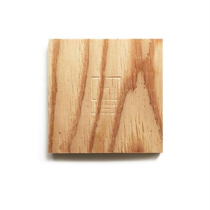 #1 / kent Funayama × simple wood product