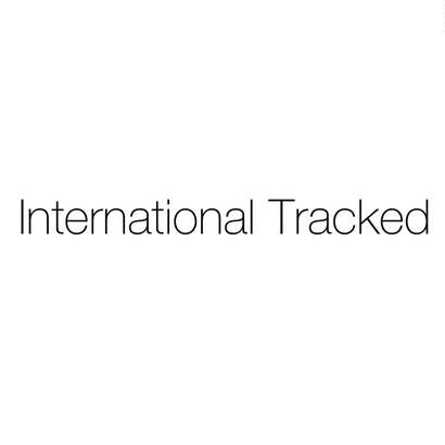 Delivery with Tracking (for overseas)