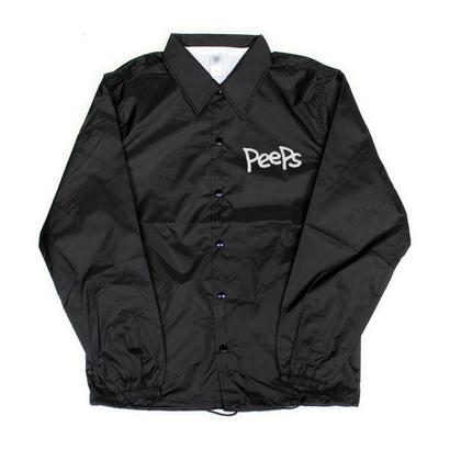 Peeps - 5days Sex 2dasy skate coach jacket
