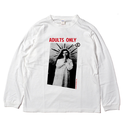 Xaymaca alcoholic club / ADULTS ONLY woman Long sleeve