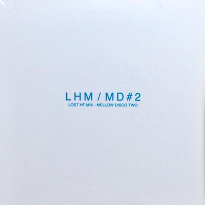 ★MIXCD★LHM / MELLOW DISCO#2
