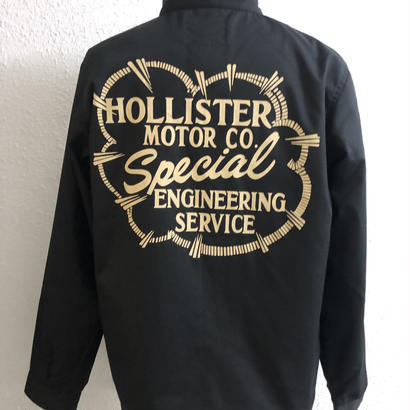 HMC SPL ENGINEERING JKT BLK