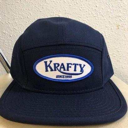 KRAFTY JET CAP NVY