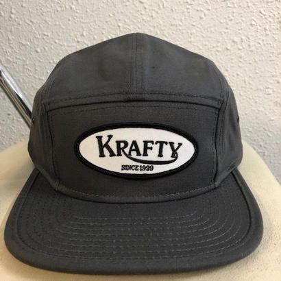 KRAFTY JET CAP GRY