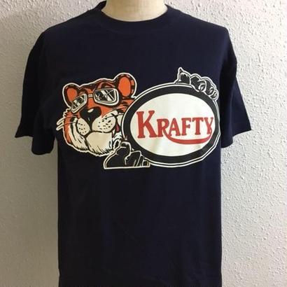 New KraftyTiger -T NVY