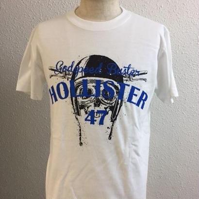 HMC 47 GOD SPEEDBUSTER-T BLUE