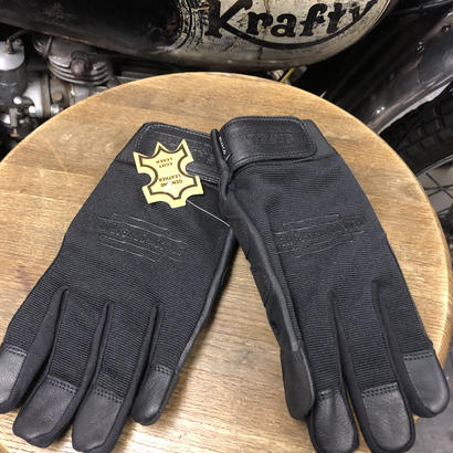 BLUCO ORIGINAL WORK GLOVE BLK
