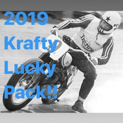 2019 Krafty Lucky Pack Special (L size Only)