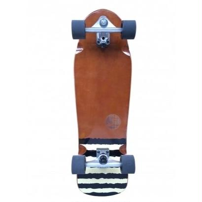 SLIDE SURF SKATEBOARDS HOG 33""