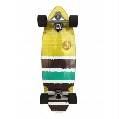 SLIDE SURF SKATEBOARDS DIAMOND 32""
