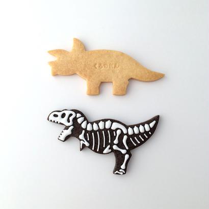 恐竜クッキーA(10個セット)