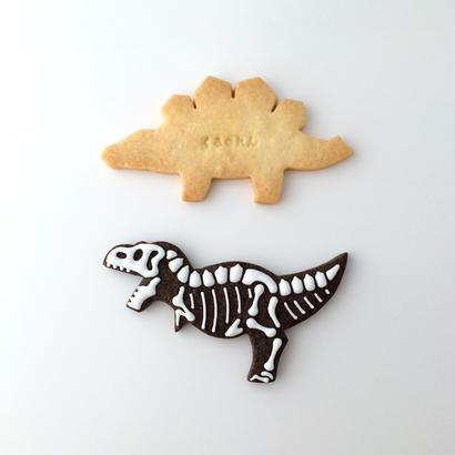 恐竜クッキーB(10個セット)