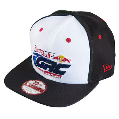 Red Bull GRC New Era Cap