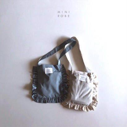 frill bag(kidsサイズ)