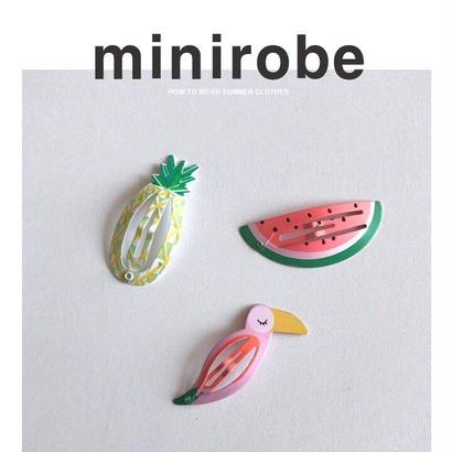 summer pin set