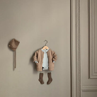 Le petit knit cardigan
