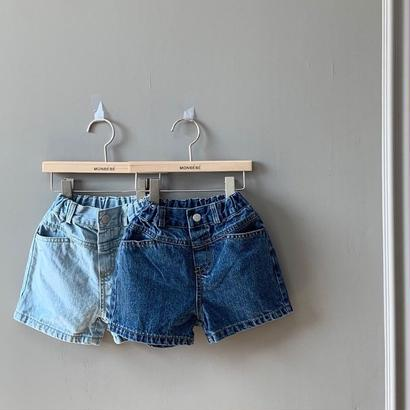 denim short pt