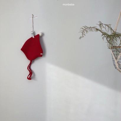 <ご予約>santa bonnet