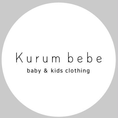 韓国子供服に関して(サイズ表記 製品)
