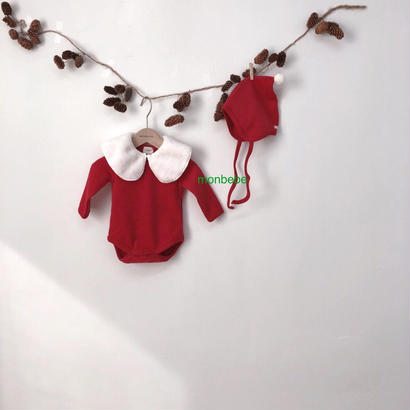 <ご予約>santa suit set