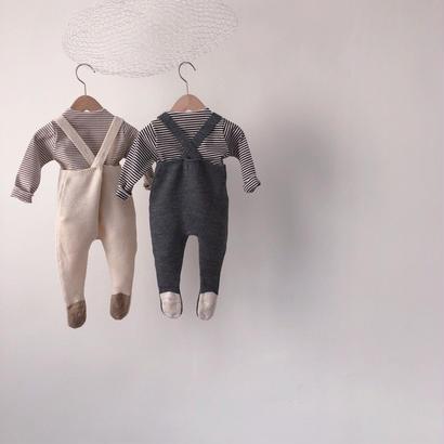 knit suit