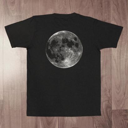 AZOTH×京源 「家月-kamoon-」Tシャツ