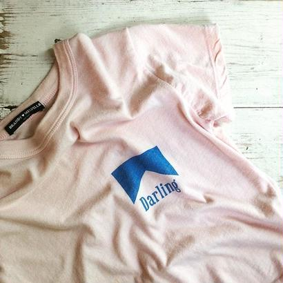pink darling Tee