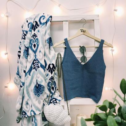 Sea Blanket