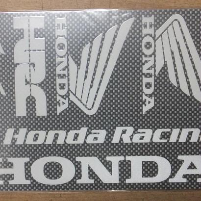 HONDA ホンダ:リフレクション・ステッカーキット/CBGBXLCDFTRCBXCLSLなどに☆新品☆