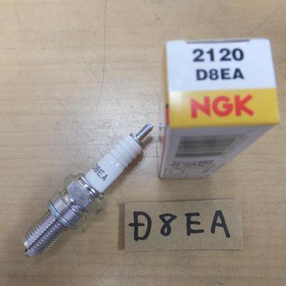 ♪シルクロードCT250(L250S)新品未使用/NGKプラグ/スパークプラグ/D8EA☆
