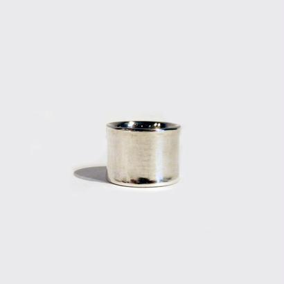 stenich - WIDEPLAIN ring